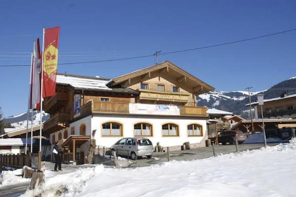 Chalet Oostenrijk skihotel voor grote groepen